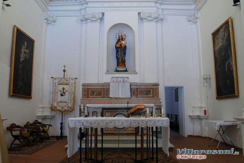 Convento dei Frati Cappuccini (03)