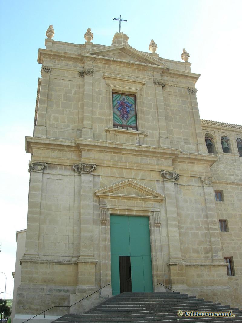 Chisa Madre San Giacomo (Matrici)
