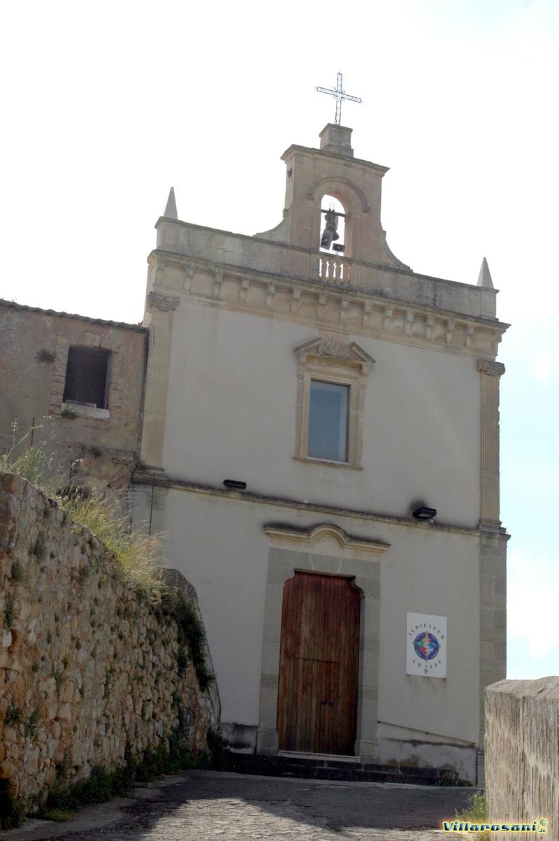 Convento dei Frati Cappuccini (01)