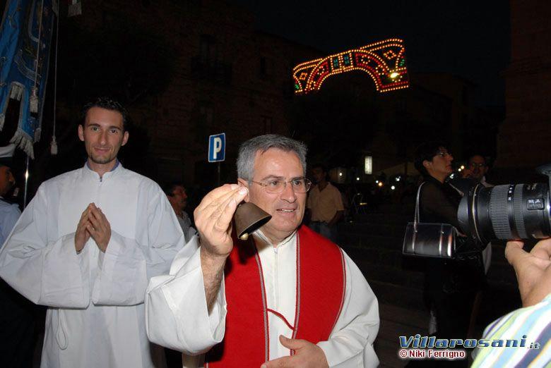 Fiera 2007 - Padre Pirrello