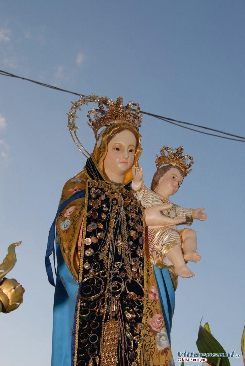 Madonna delle grazie ( 11)
