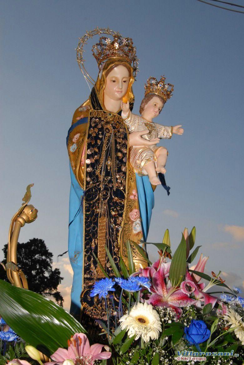 Madonna delle grazie ( 10)