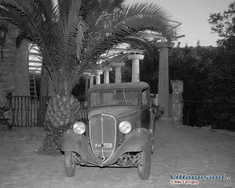 Fiat Balilla (01)