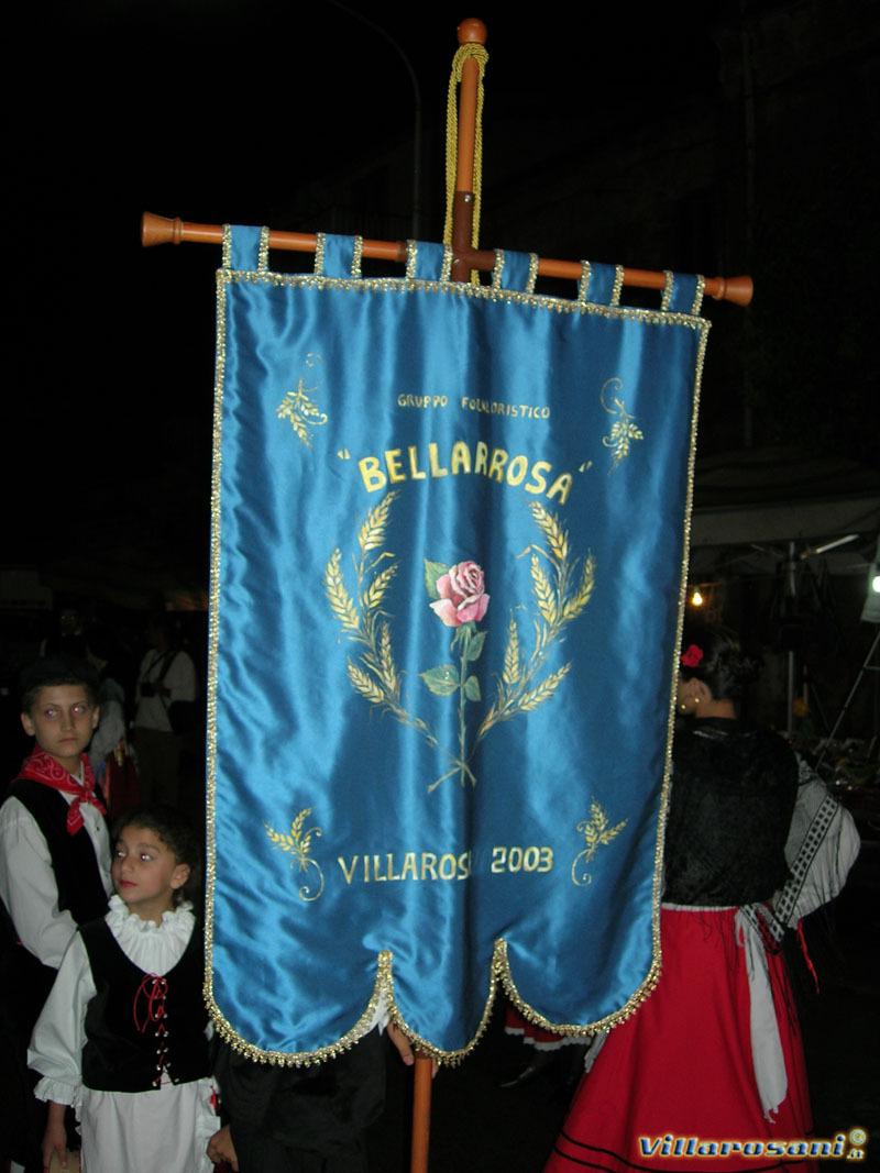 Gruppo Folkloristico Bellarrosa - 01