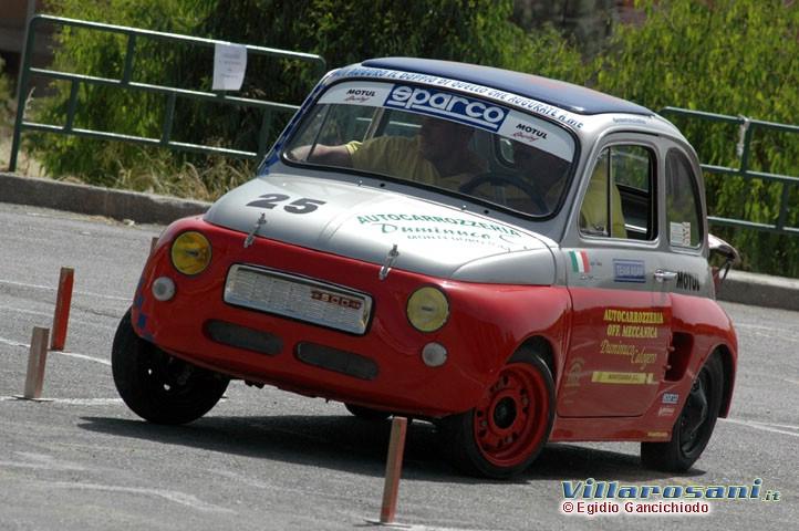 Gimkana Automobilistica - giugno 2007 (13)
