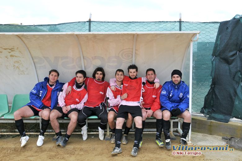 10° Partita di Campionato (13)